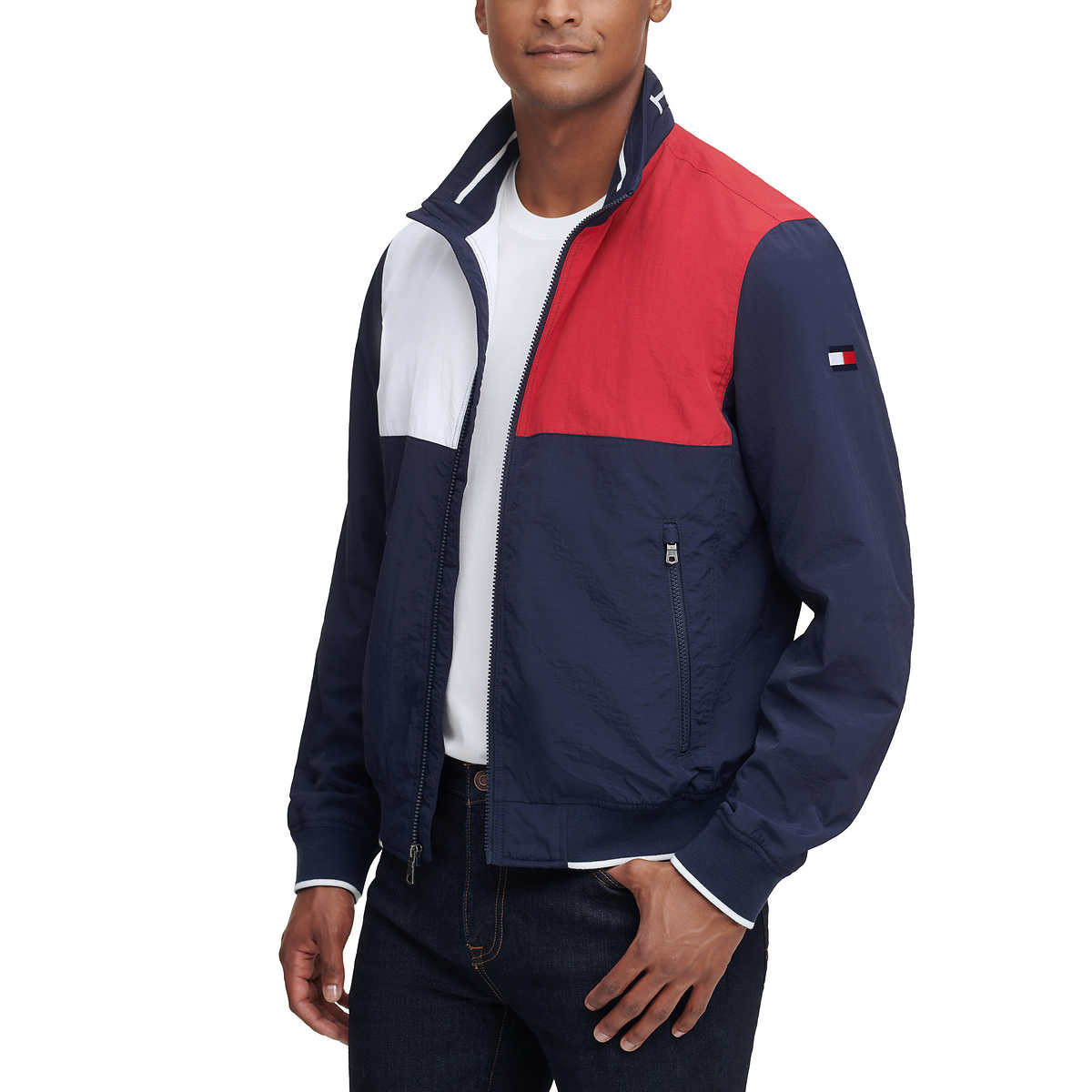 Tommy Hilfiger Men's Bomber Jacket