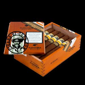Cohiba Talisman Edicion - 10 Cigars