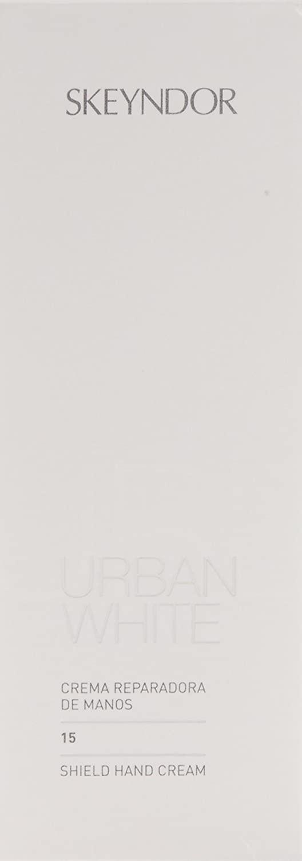 Skeyndor Urban White Cuticle Oils - 75 ml