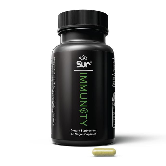 Sur Immunity - 60 Tablet