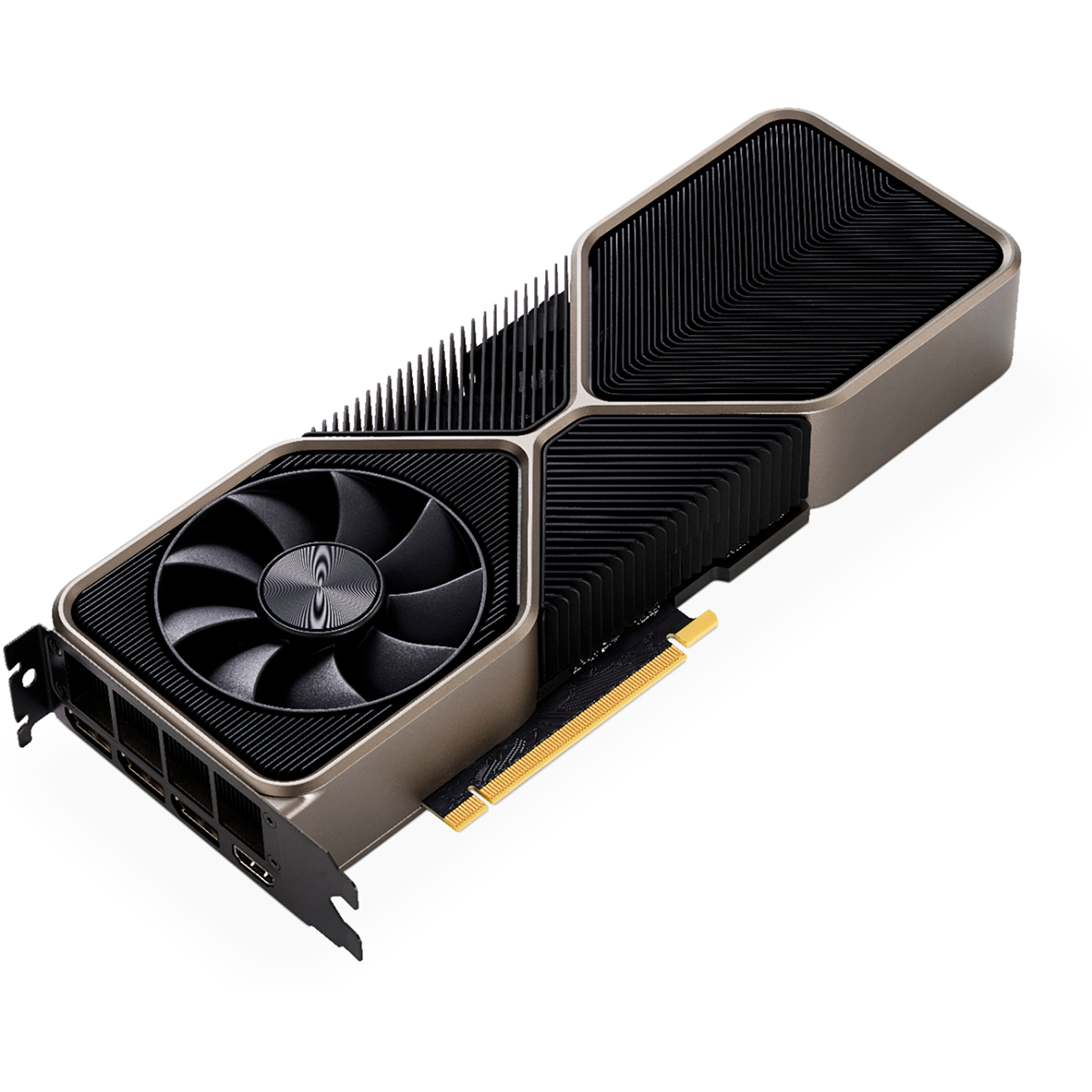 NVIDIA GeForce RTX 3080 10GB GDDR6X PCI Express 4.0 Graphics Card
