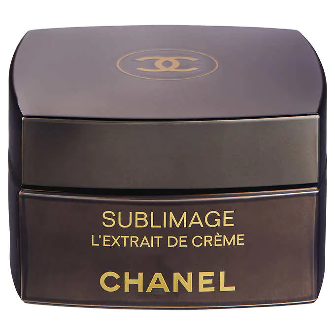 Chanel Sublimage L'Extrait De Creme Regeneration Cream - 1.7 oz