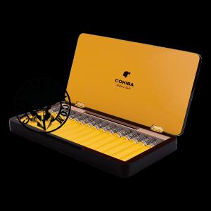 Cohiba Siglo VI Tubos Estuche - 15 Cigars