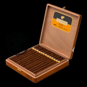 Cohiba Lanceros - 25 Cigars