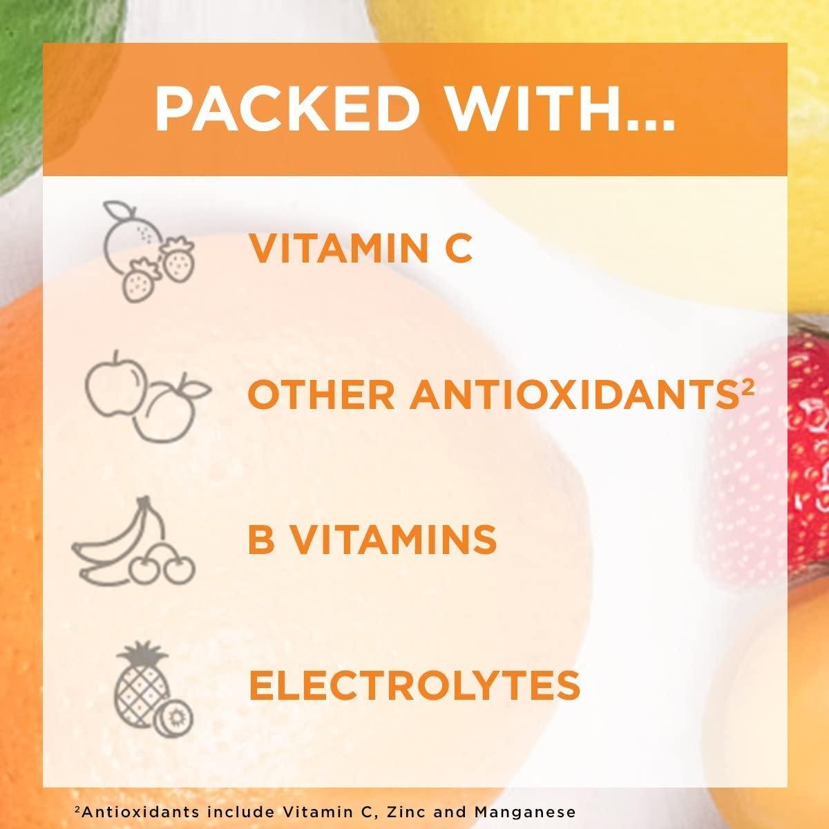 Emergen-C 1000mg Vitamin C Powder - 30 Paket