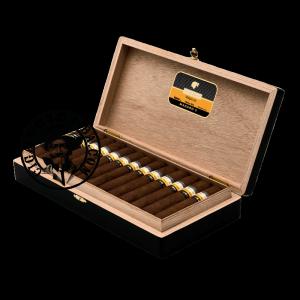 Cohiba Maduro-5 Magicos - 25 Cigars