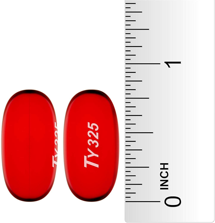 Tylenol Regular Strength Liquid Gels - 90 Tablet