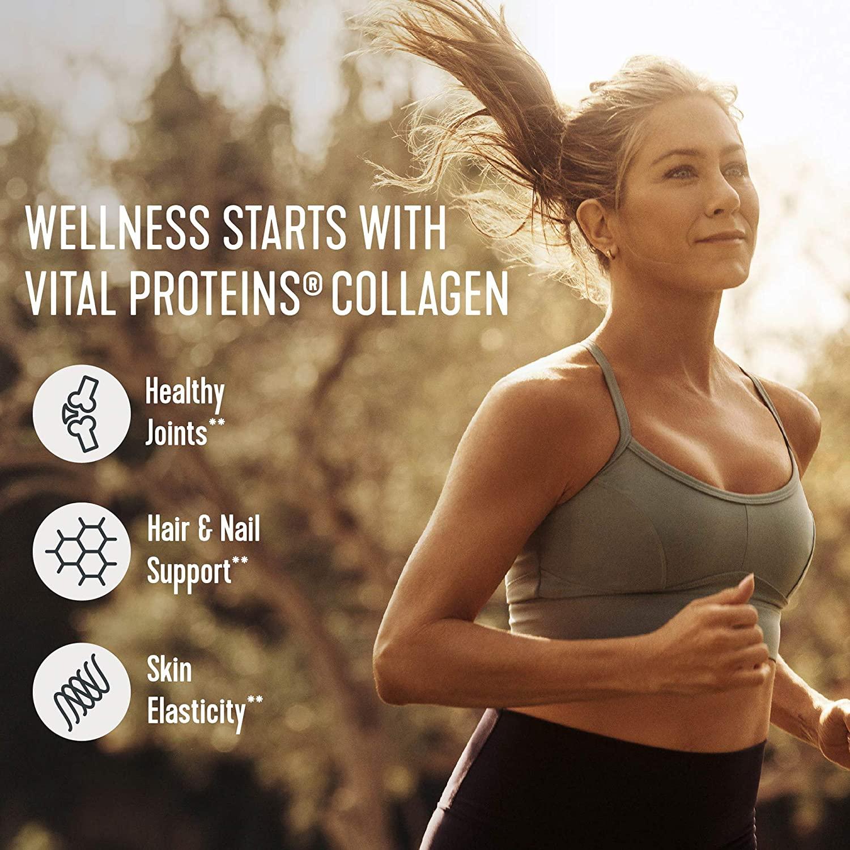 Vital Proteins Collagen Peptides Powder - 20oz