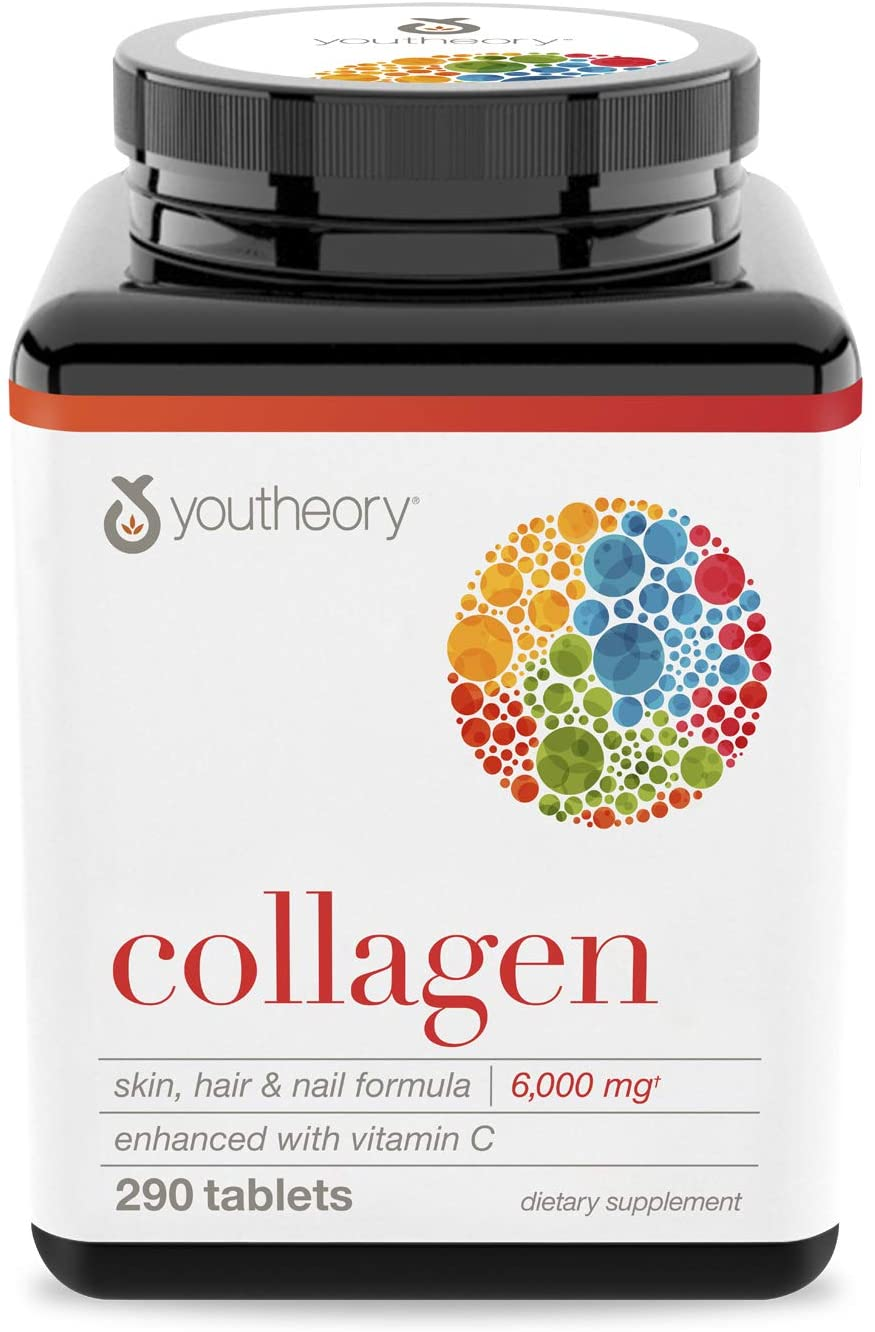 Youtheory Collagen - 290 Tablet
