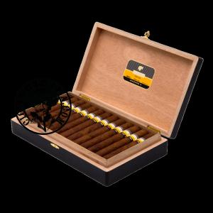 Cohiba Maduro-5 Genios - 25 Cigars