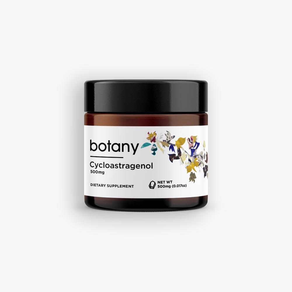 Botany Cycloastragenol – 500mg
