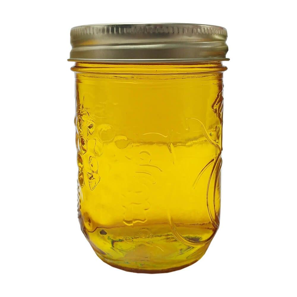 THC Oil Sativa Dominant - 100gr