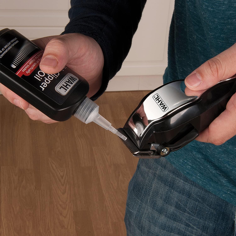 Wahl Hair Clipper Blade Oil 4 oz