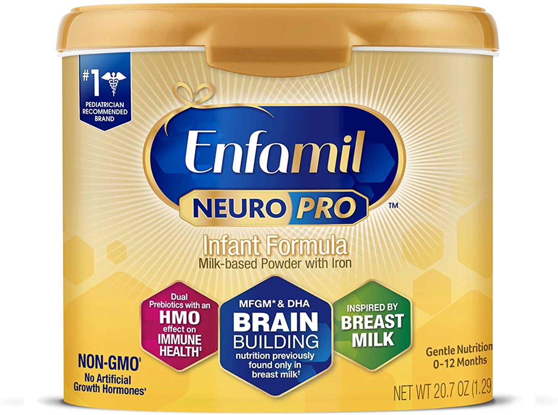 Enfamil NeuroPro Baby Formula - 20.7 oz
