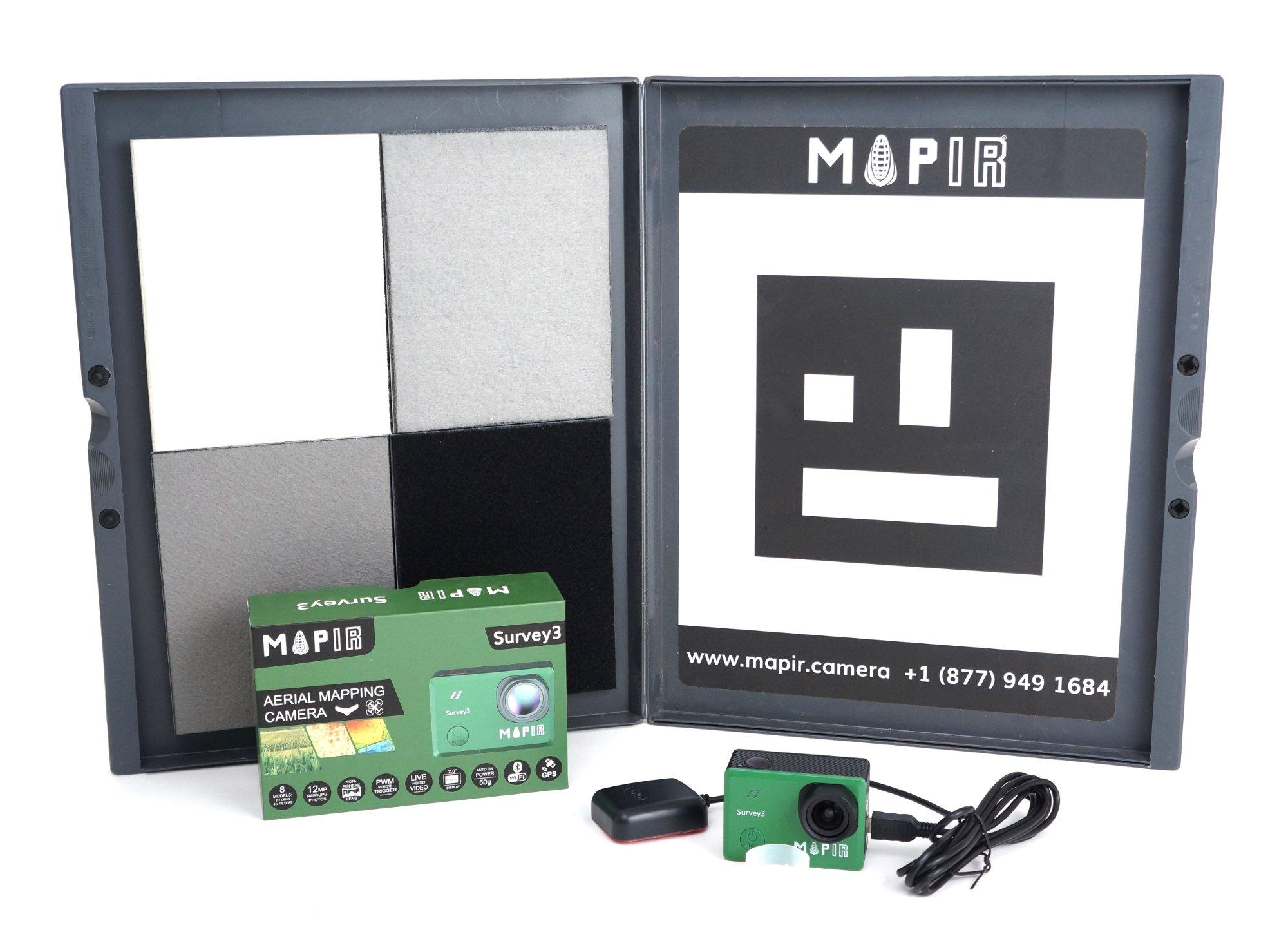 Mapir Survey3 Camera