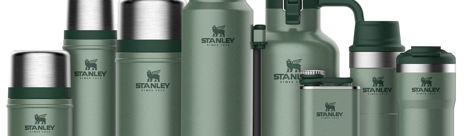 Stanley Termos Sipariş