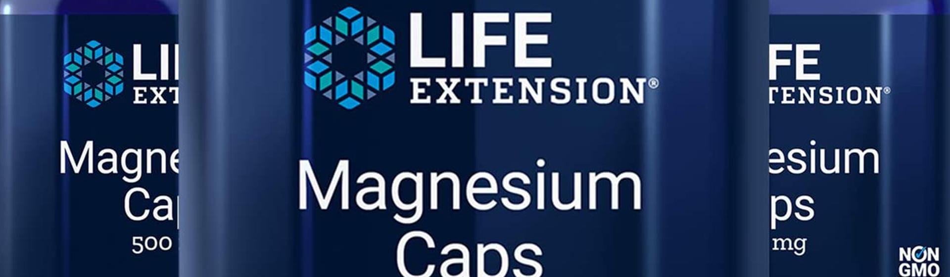 Life Extension Ürünleri