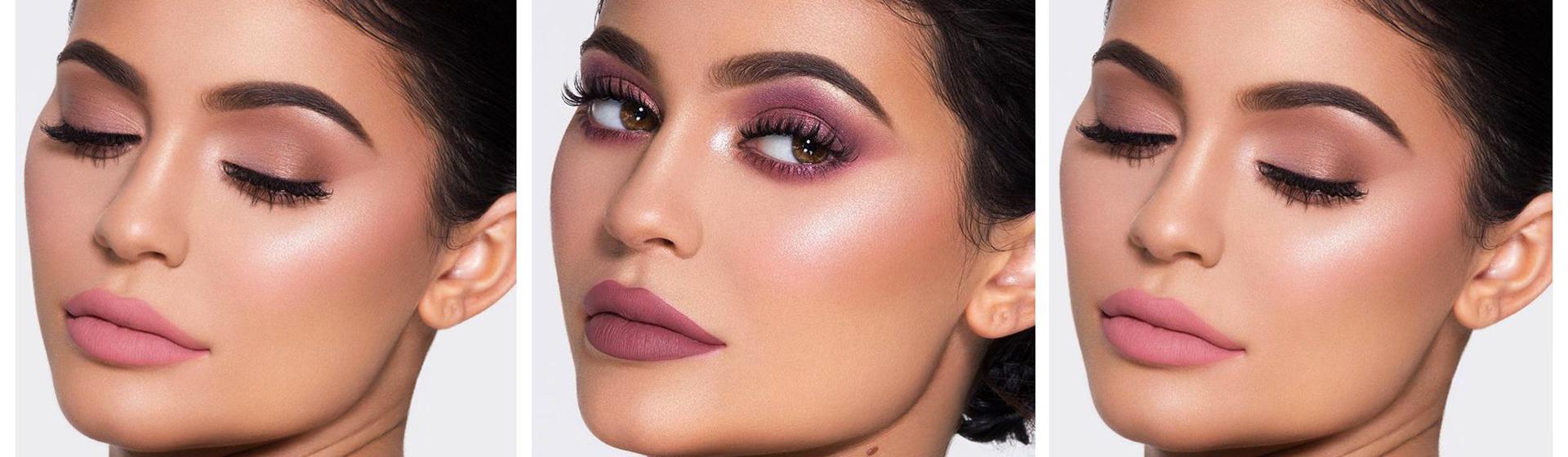 Kylie Cosmetics Alışveriş