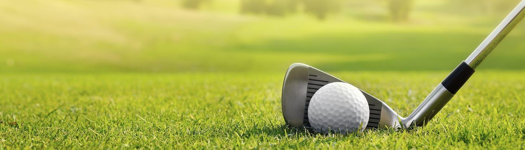 Golf Malzemeleri