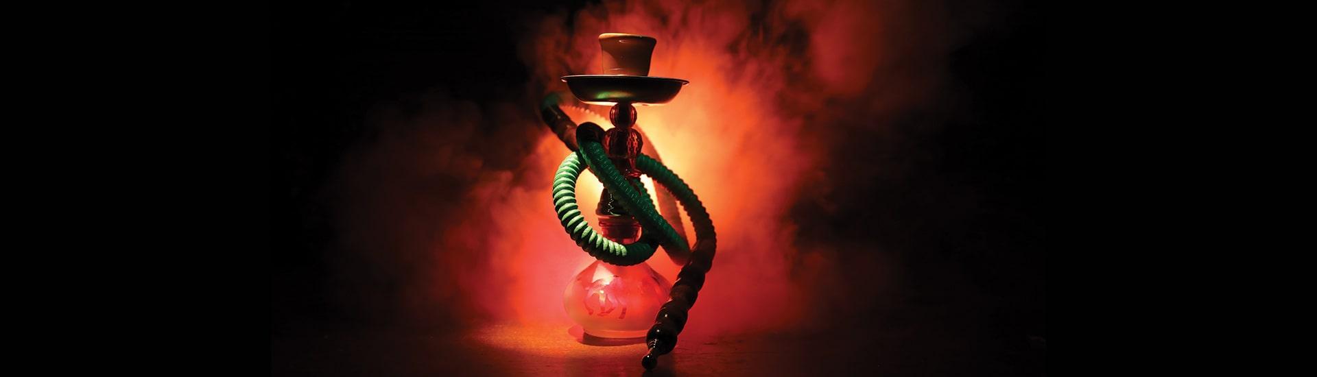 Al Fakher Nargile Tütünleri