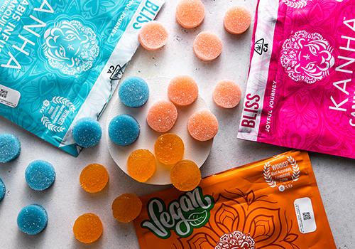 Kanha Gummies