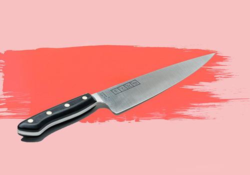 Artisan Revere Knife