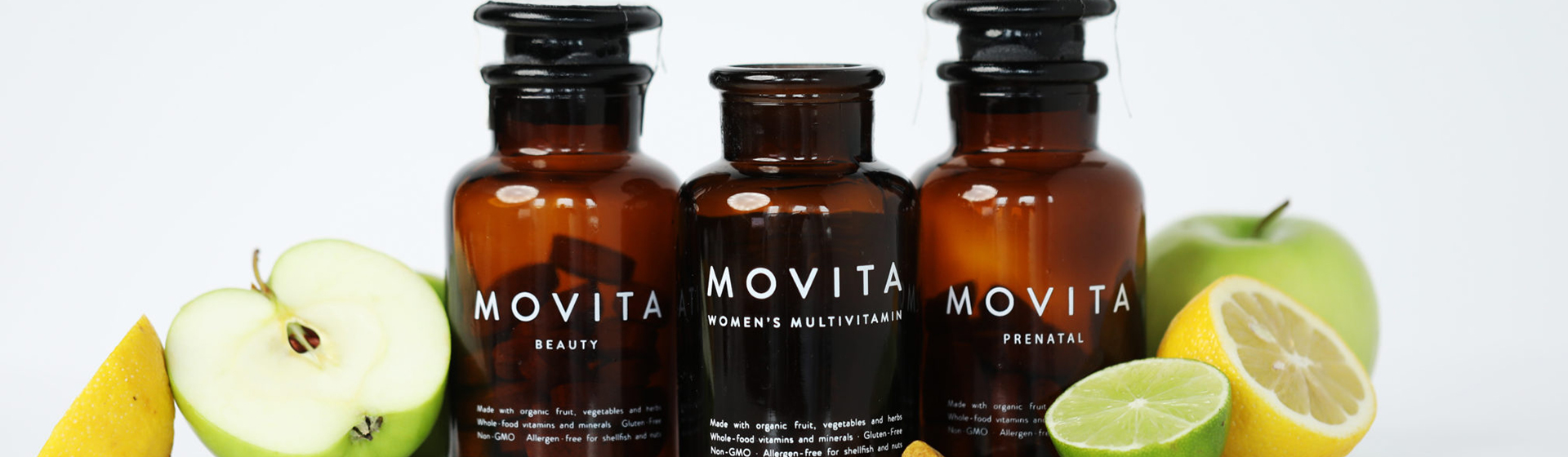 Movita Organics
