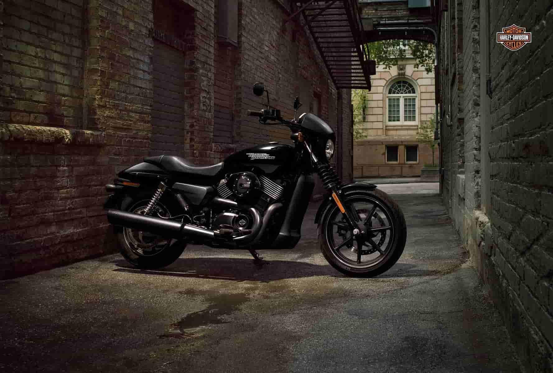 Harley Davidson Türkiye Yedek Parça