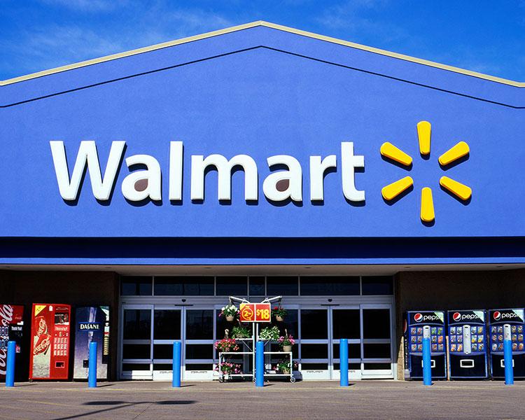 Walmart Alışveriş