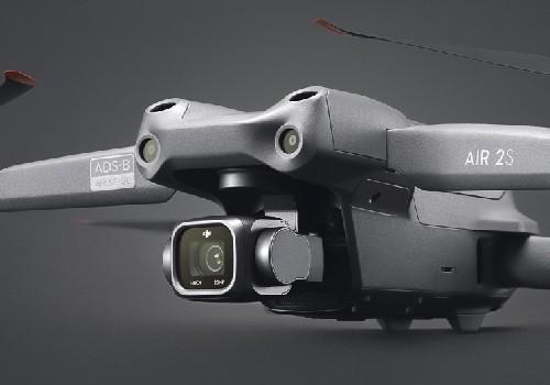 Dji Air 2S Ürünleri