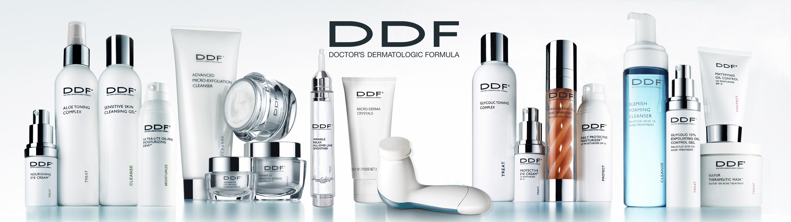 DDF Ürünleri