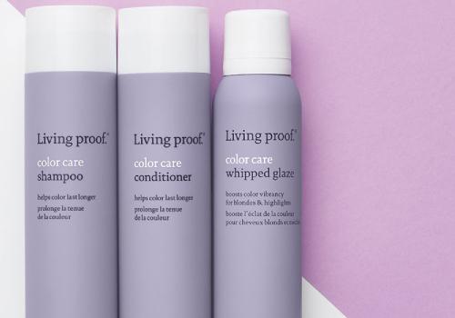 Living Proof Ürünleri