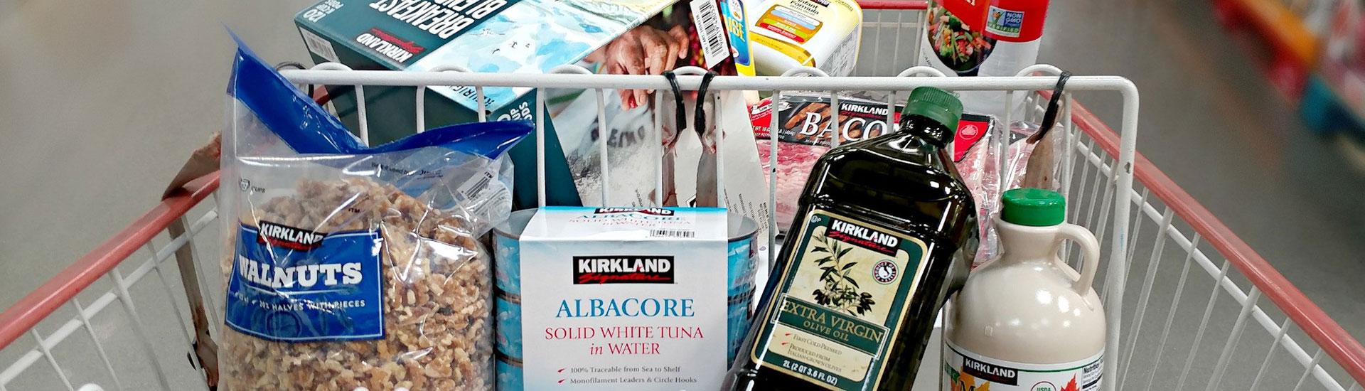 Kirkland Ürünleri Türkiye Satış