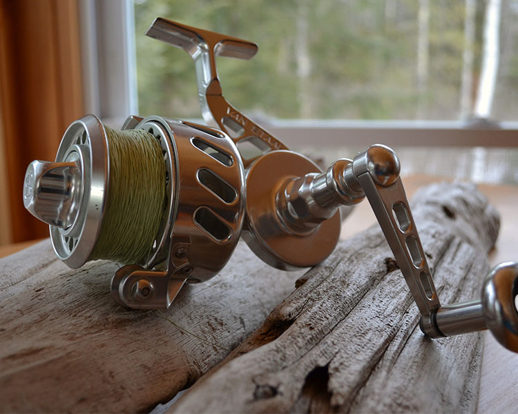 Van Staal Balıkçılık Malzemeleri