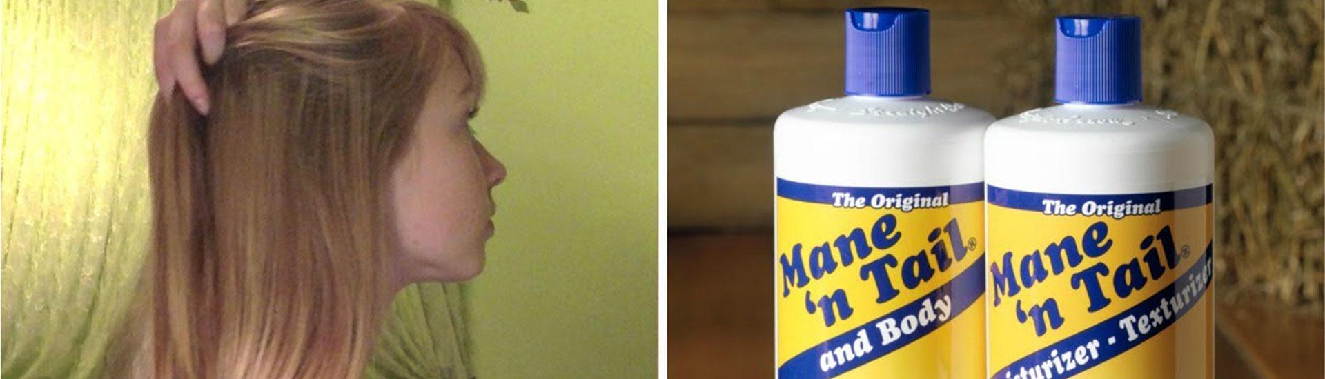 Mane'n Tail At Şampuanı