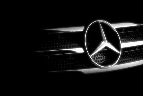 Mercedes Yedek Parça