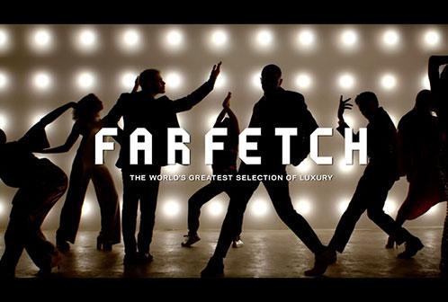 Farfetch'ten Alışveriş