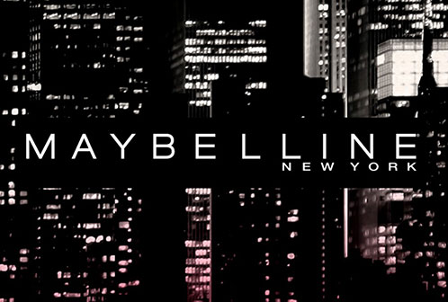 Maybelline New York'tan Alışveriş