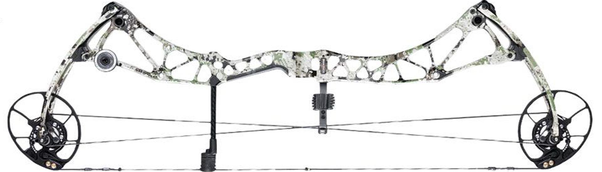 Bowtech Crossbow / Arbalet Getirtmek