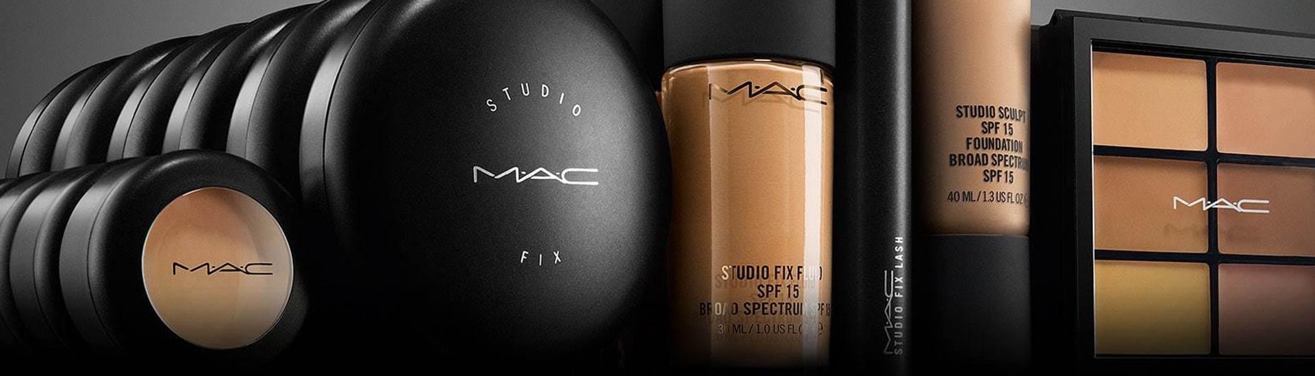 MAC Cosmetics'ten Alışveriş