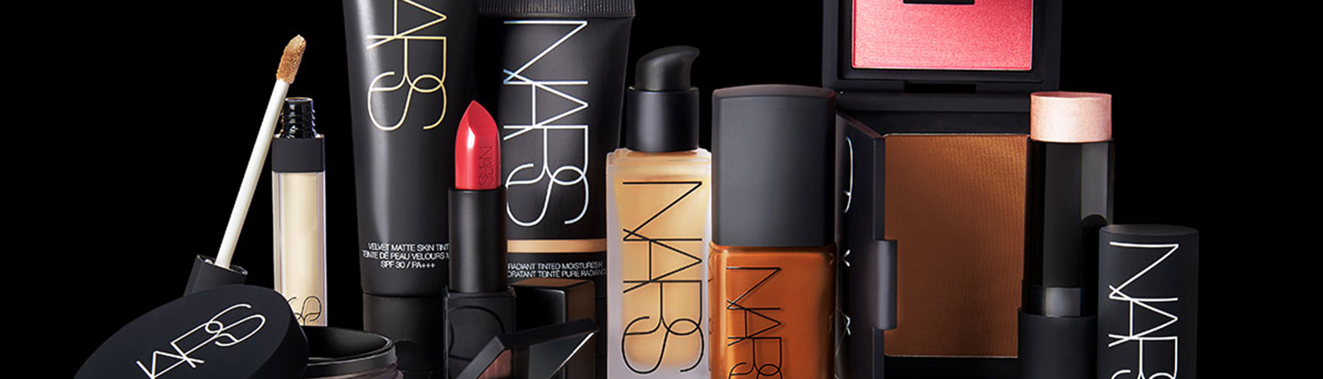 NARS Cosmetics'ten Alışveriş