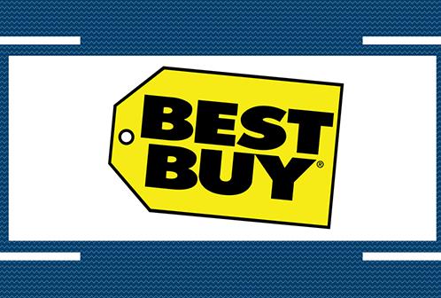 BestBuy'dan Alışveriş