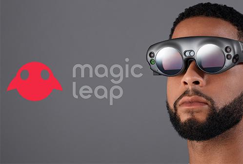 Magic Leap 1 Türkiye Satış