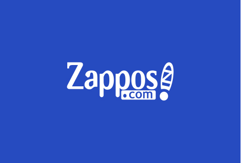 Zappos'tan Alışveriş