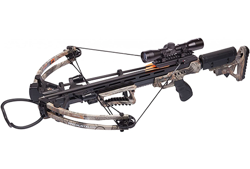 CenterPoint Crossbow (Arbalet)