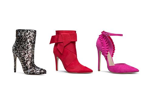 Shoedazzle'dan Alışveriş