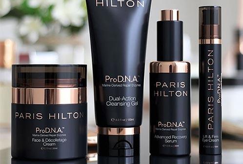 ProDNA Paris Hilton Koleksiyonu