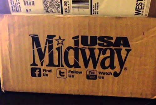 Midway Usa Alışveriş