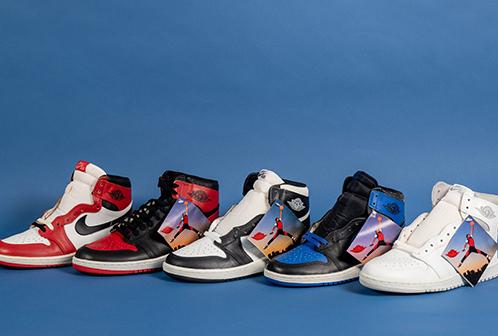 Air Jordan Modelleri
