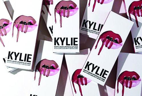 Kylie Kozmetik Türkiye